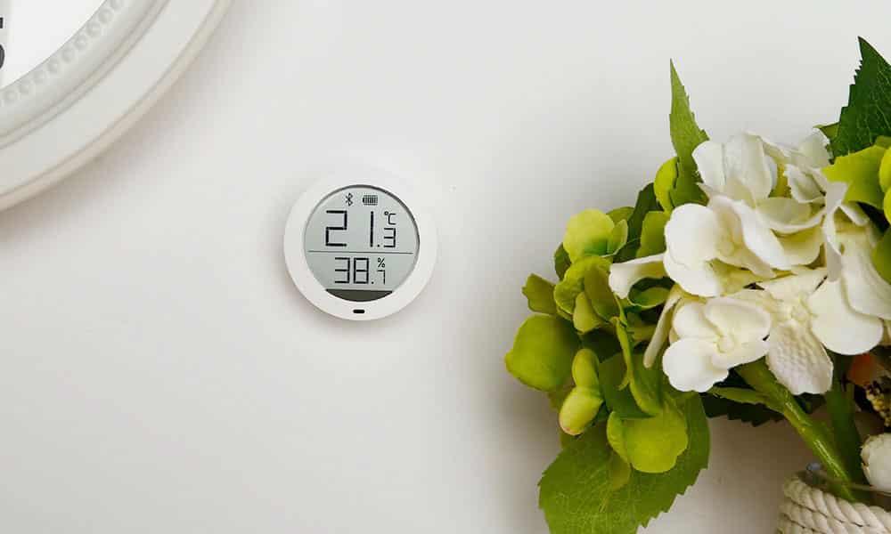 Xiaomi Mi Temperature and Humidity Monitor Healthy Environment
