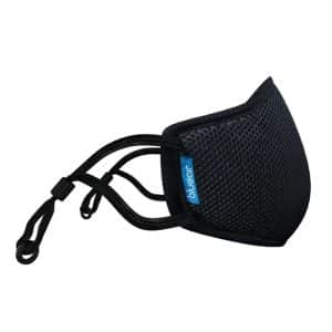 BlueAir Reusable Face Mask 1+ - Black