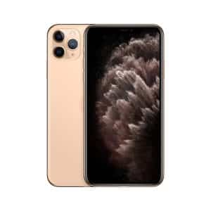 Apple iPhone 11 Pro Max (256GB, Space Gray)