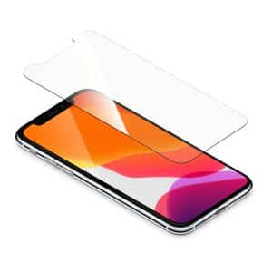 Torrii BodyGlass for iPhone 11 Pro/Xs/X – Clear