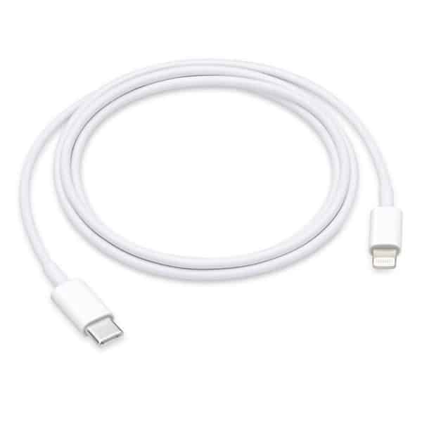 Apple USB-C to Lightning Cable 1m White