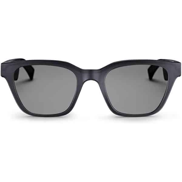 BOSE Frames Audio Sunglasses Alto S/M Black