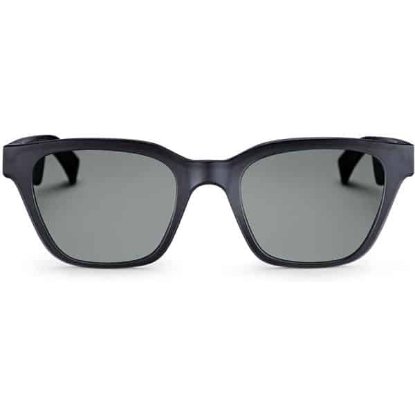 BOSE Frames Audio Sunglasses Alto Style Black