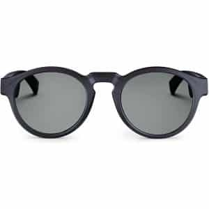 BOSE Frames Audio Sunglasses Rondo Black
