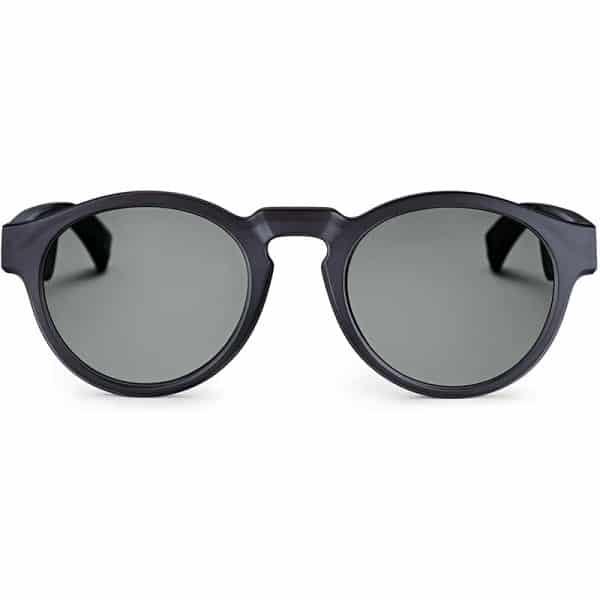 BOSE Frames Audio Sunglasses Rondo Black