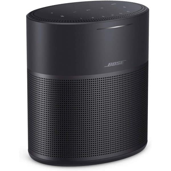 Bose Home Speaker 300 with Amazon Alexa built-in Triple Black