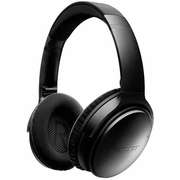 BOSE QuietComfort 35 II Wireless Bluetooth Headphones Black