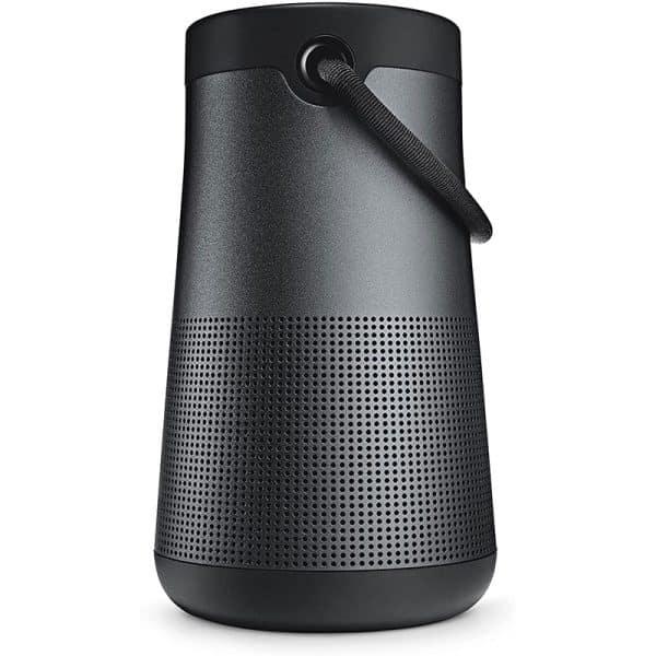 BOSE SoundLink Revolve+ Bluetooth 360 Speaker Triple Black