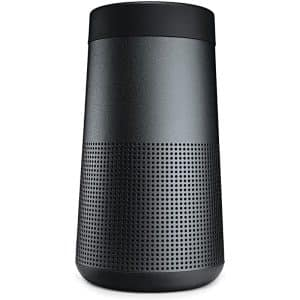 BOSE SoundLink Revolve Bluetooth Speaker Triple Black