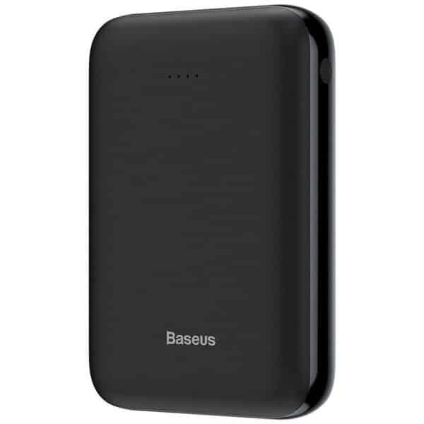 Baseus Mini JA Power Bank 10000mAh Black