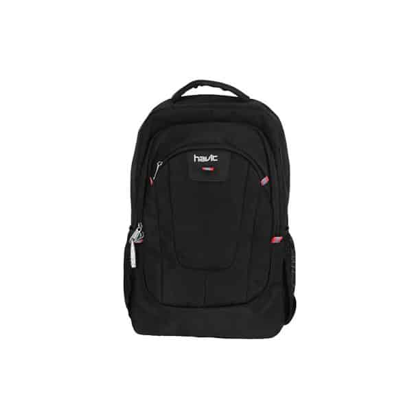 HAVIT Computer Leisure Backpack H0023 - Black
