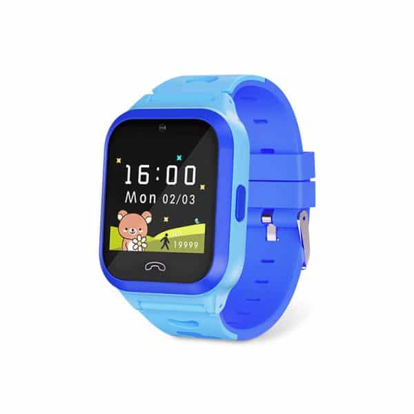 HAVIT Kids Smart Watch KW02 Blue