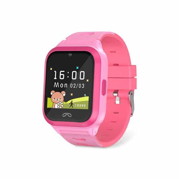 HAVIT Kids Smart Watch KW02 Pink