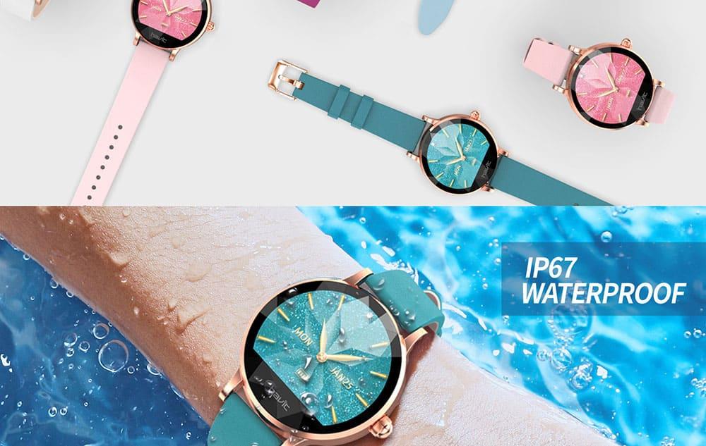 Galaxy Watch Active2 44mm Aluminium Bluetooth - Singtel No