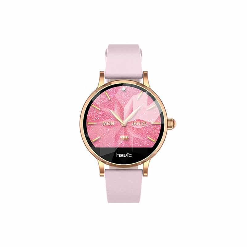 Samsung Galaxy Watch Active2 Stainless Steel - Singtel No