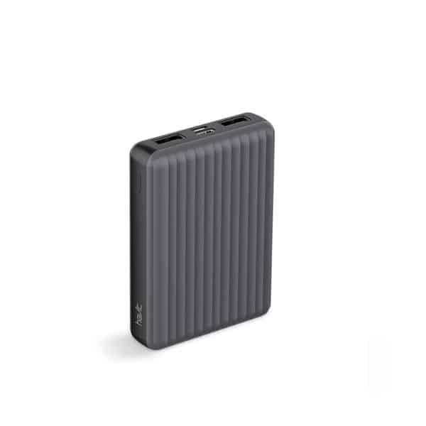 HAVIT Power Bank 10000mAh H553 - Black