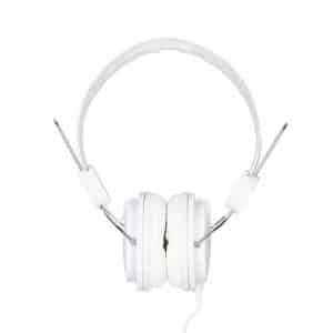 HAVIT Wired Headphone with Mic HV-H2198d - White