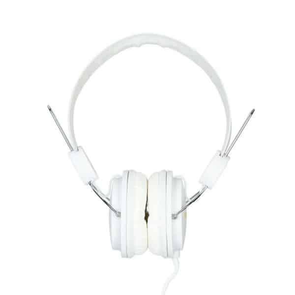 HAVIT Wired Headphone with Mic HV-H2198d - White