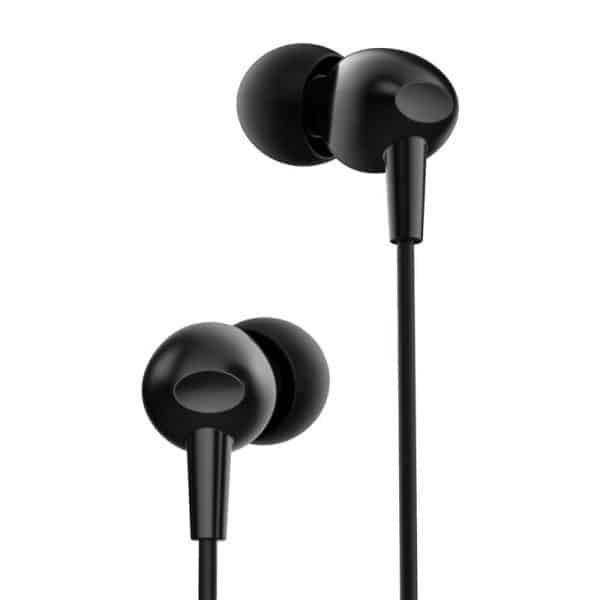 HAVIT Wired In-Ear Earphone E48P - Black