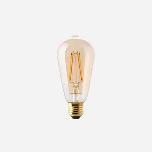 MOMAX SMART Classic IoT LED Bulb - Edison