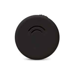 Orbit Stick-On Item Finder Black