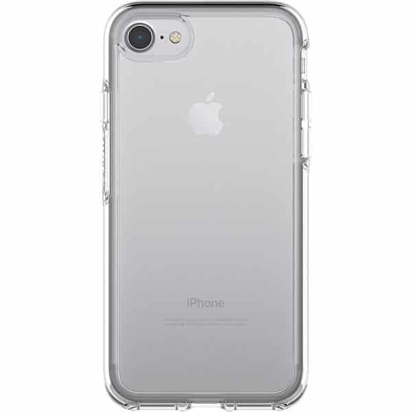OtterBox Symmetry Series Clear Case for iPhone SE 8 7