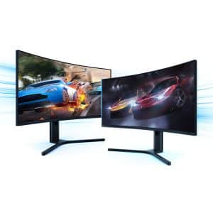 Xiaomi Mi 34 Inch Curved Gaming Monitor