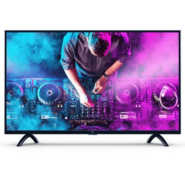 Xiaomi Mi LED Smart TV 4A 80 cm 32-Inch