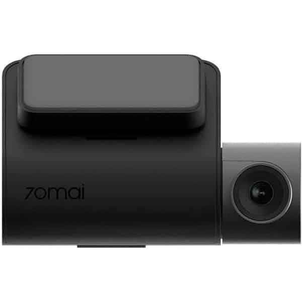 70mai Smart Dash Cam Pro + 70mai GPS Mount Holder