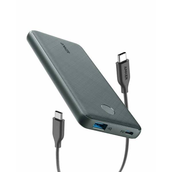 Anker PowerCore Slim 10000 PD Dark Olive