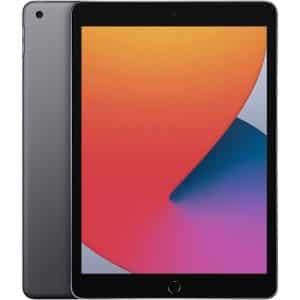 Apple iPad 8th Generation 10.2-inch WiFi 128GB Space Gray