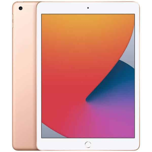 Apple iPad 8th Generation 10.2-inch WiFi 128GB Gold
