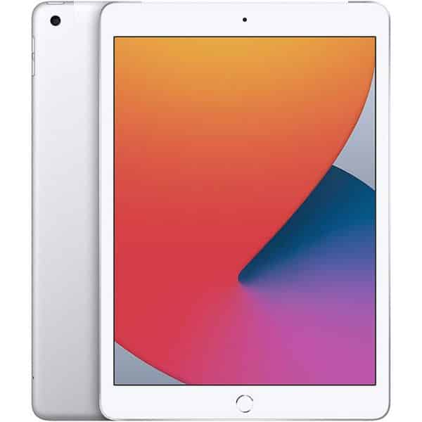 Apple iPad 8th Generation 10.2-inch WiFi 32GB Silver