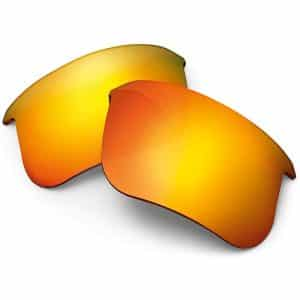 BOSE Polarized Sport Replacement Sunglass Lenses Road Orange