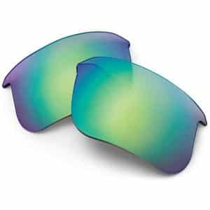 BOSE Polarized Sport Replacement Sunglass Lenses Trail Blue