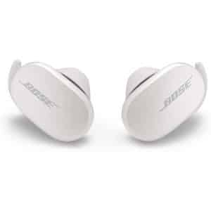 BOSE QuietComfort Noise Cancelling Earbuds Soapstone