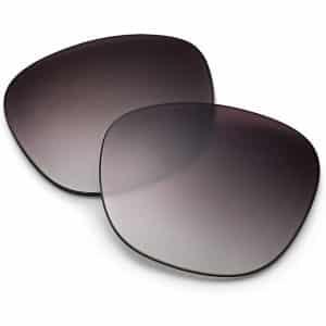 BOSE Soprano Cat-Eye Replacement Sunglass Lenses Purple Fade