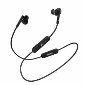 Baseus Encok S30 Wireless Bluetooth Earphones Tarnish
