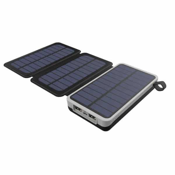 HAVIT Solar Power Bank 10,000mAh H522I