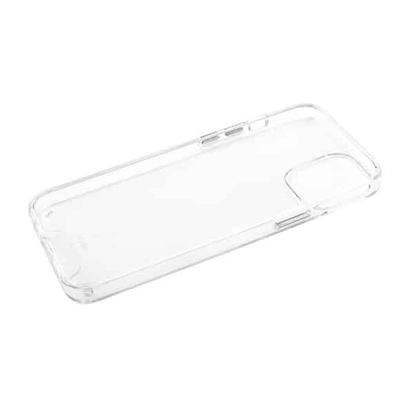 JCPal iGuard DualPro Case for iPhone 12 5G/iPhone 12 Pro 5G Crystal Clear Protection