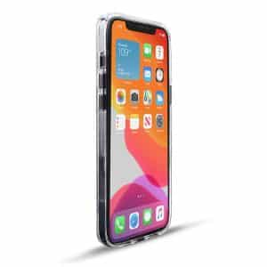 JCPal iGuard DualPro Case for iPhone 12 Pro Max 5G Crystal Clear Protection