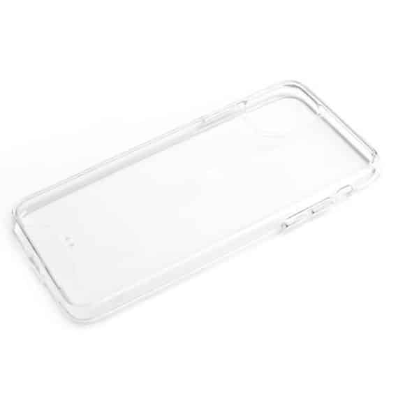 JCPal iGuard FlexShield Case for iPhone 12 mini 5G Lightweight Drop Protection White