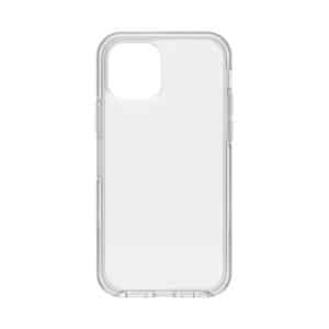 OtterBox Symmetry Series Clear Case for iPhone 12 5G/iPhone 12 Pro 5G Clear