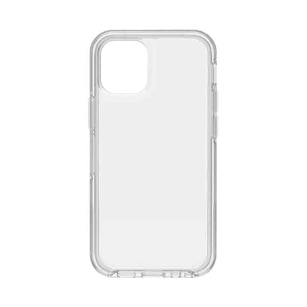 OtterBox Symmetry Series Clear Case for iPhone 12 mini 5G Clear