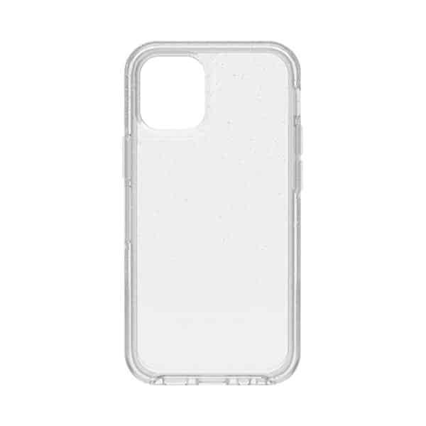 OtterBox Symmetry Series Clear Case for iPhone 12 mini 5G Stardust
