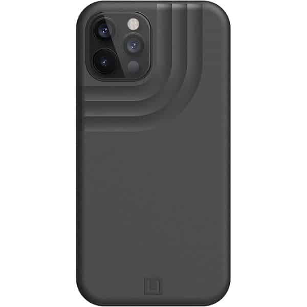 UAG Anchor Series Case for iPhone 12 5G/12 Pro 5G Black