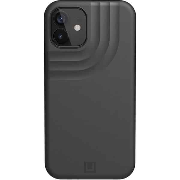 UAG Anchor Series Case for iPhone 12 Mini 5G Black