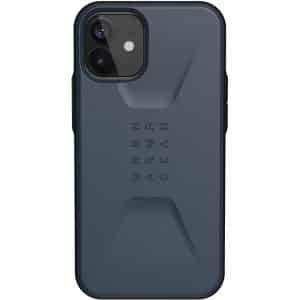 UAG Civilian Series Case for iPhone 12 Mini 5G Mallard