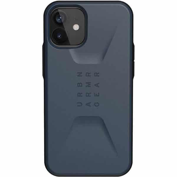 UAG Civilian Series Case for iPhone 12 Mini 5G Mallard