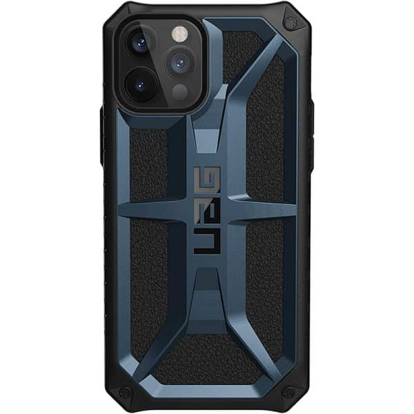 UAG Monarch Series Case for iPhone 12 5G/iPhone 12 Pro 5G Mallard
